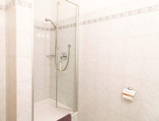 Ferienwohnung Hochgrat Badezimmer