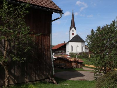 St. Bartholomeus Kapelle