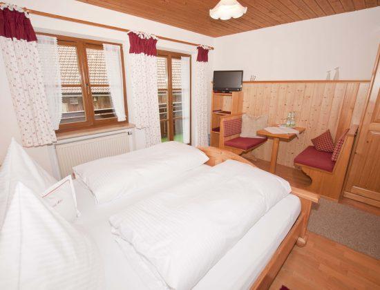 Zimmer Nr. 5 Essecke