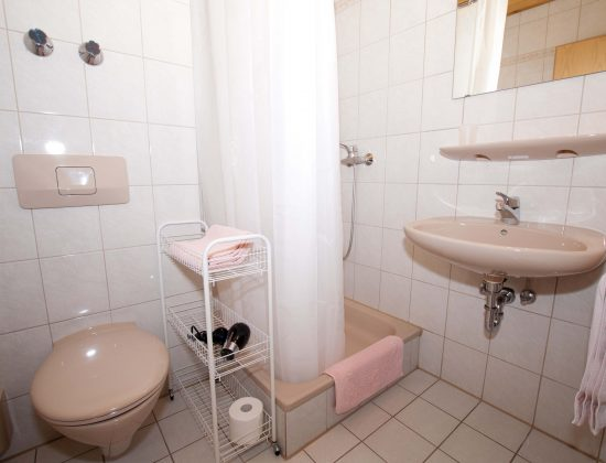 Badzimmer Zimmer 9